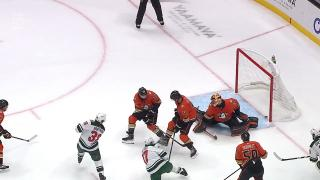 Foligno nets game-winner with 7.2 seconds left in regulation
