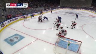 Goal by Wayne Simmonds
