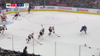 Goal by Alexander Kerfoot