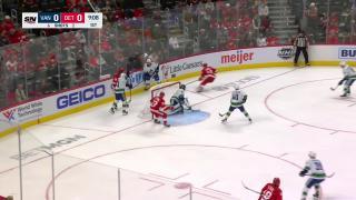 Goal Allowed by Jaroslav Halak