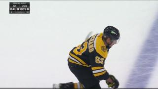 Goal by Brad Marchand