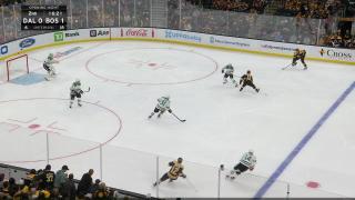 Goaltender Save by Braden Holtby