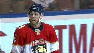 Bennett notches hat-trick goal with a filthy snipe