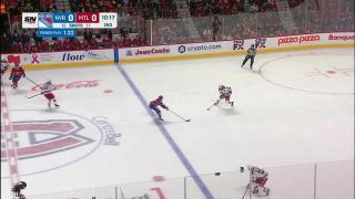 Goal by Chris Kreider
