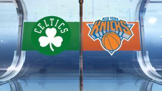 NBA Highlights: Knicks 138, Celtics 134 (2OT)