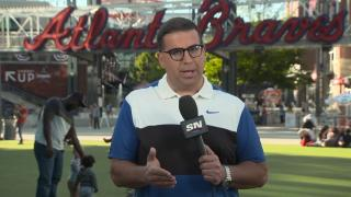 Do Dodgers have pitching advantage going back to Atlanta for Game 6 of NLCS?