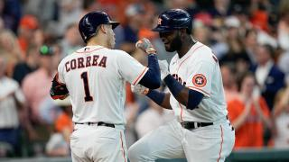 Red Sox had no answers for Alvarez's offensive onslaught in ALCS