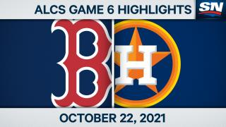 ALCS Game 6 Highlights: Astros 5, Red Sox 0