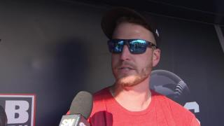 Smith says camaraderie in Braves bullpen is massive for team success