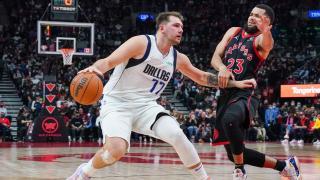Raptors had no answer for Mavericks' Doncic