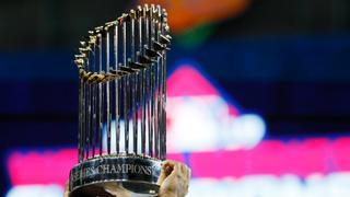 World Series: Atlanta @ Houston - Game #1