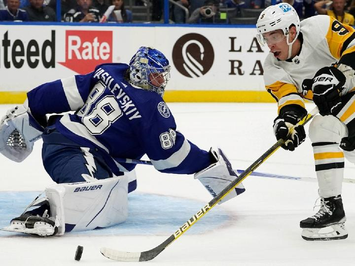 FREE ON SN NOW: Tampa Bay @ Pittsburgh