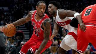 How turnovers cost Raptors the game against the Bulls
