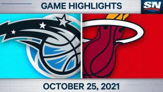 Highlights: Heat 107, Magic 90