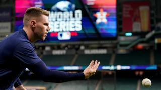 Braves and Astros set to battle for the 117th World Series title