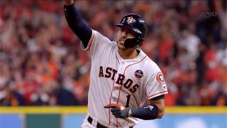 Why the Houston Astros are like a family to Carlos Correa