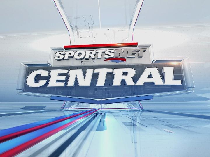 Sportsnet Central: October 27