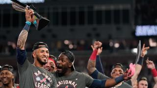 Why Braves have everything going for them to win their first title since '95