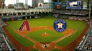 Arizona @ Houston