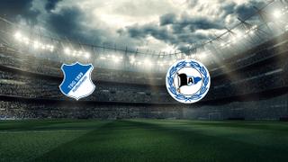 Arminia Bielefeld vs. Hoffenheim