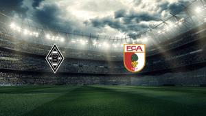 Augsburg vs. Mönchengladbach