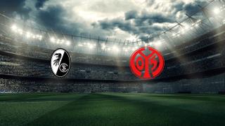 Mainz 05 vs. Freiburg
