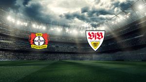 Stuttgart vs. Bayer Leverkusen