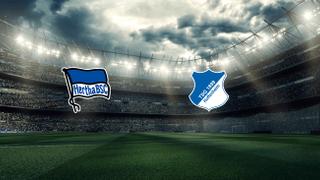 Hoffenheim vs. Hertha BSC