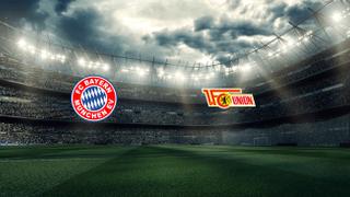 Union Berlin vs. Bayern Munich