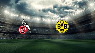 Borussia Dortmund vs. 1. FC Köln