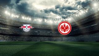 Eintracht Frankfurt vs. RB Leipzig
