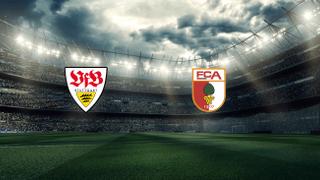 Augsburg vs. Stuttgart