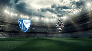 Mönchengladbach vs. Bochum