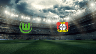 Bayer Leverkusen vs. Wolfsburg