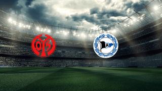 Arminia Bielefeld vs. Mainz 05